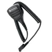 MICROPHONE,IMPRES REMOTE SPEAKER MIC, NC, 3.5 mm JACK, IP54